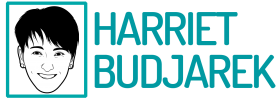 Logo Harriet transparent
